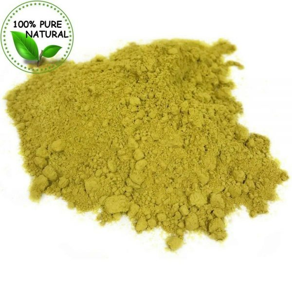 Goldenseal Root Powder 5:1 Extract - 100% Pure Natural Chemical Free (4oz > 5lb) 1