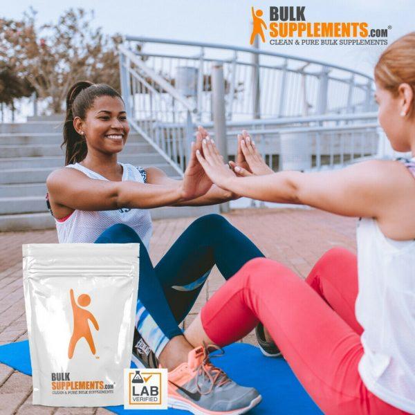 BulkSupplements.com Vitamin K2 MK7 - Heart Vitamins - Vitamin K2 Supplement 2