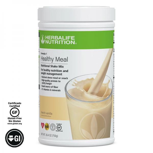 HERBALIFE FORMULA 1 SHAKE, PROTEIN, ALOE CONCENTRATE, HERBAL TEA  FAST SHIPPING 9