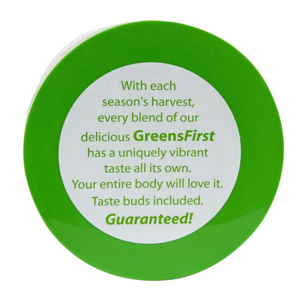 Greens First Nutrient Rich-Antioxidant SuperFood 2