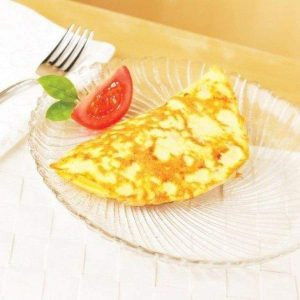 Bariatricpal Hot Protein Breakfast - Bacon and Cheese Omelet 1