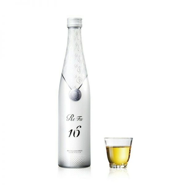 ReFa MTG COLLAGEN ENRICH Drink 480ml High concentration / Non-caffeine Japan DHL