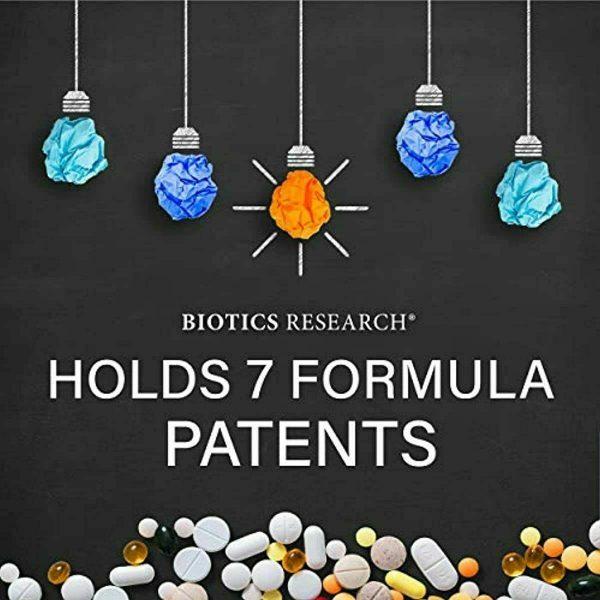 Biotics Research A.D.P. 120 Tab Delayed Release Emulsified Oregano Oil  4
