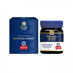 [Manuka Health] Ultra High Grade New Zealand Manuka Honey MGO700+ 250g