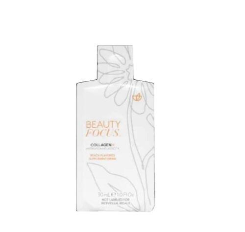 NUSKIN 30 Day pack Liquid collagen peach nectar