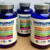 5 Pack IMMUNETI Advanced Immune Defense 6 in 1 - INCLUDES VITAMIN D3 - FREE SHIP