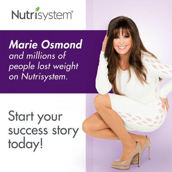 Nutrisystem 5 Day Diet Kit Weight Loss Frozen Food Meals Snacks Breakfast Lunch 2