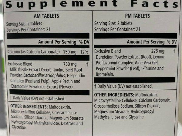 HERBALIFE Digestive Combo, Herbal Aloe, 21Day Balancing, Active Fiber, Probiotic 8
