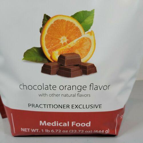 Metagenics UltraInflamX Plus 360® (Chocolate Orange) 22.72 oz 2