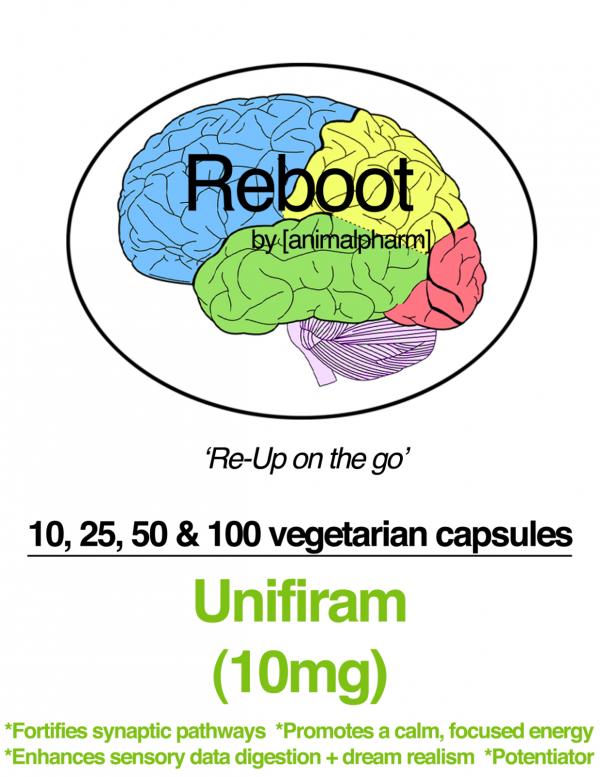 Unifiram 10mg Vegetarian Capsules AMPAkine Nootropic 99%+ pure Memory Learning