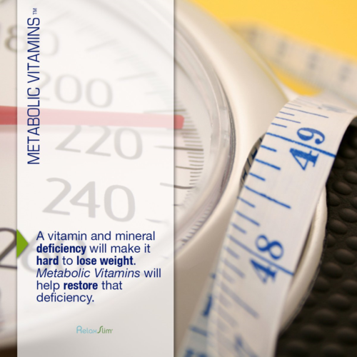 NaturalSlim Metabolic Vitamins,Formulated By Metabolism & Weight Loss Specialist 3