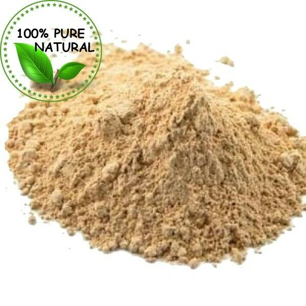 Slippery Elm Inner Bark Powder - 100% Pure Natural Chemical Free (4oz > 5 lb) 1