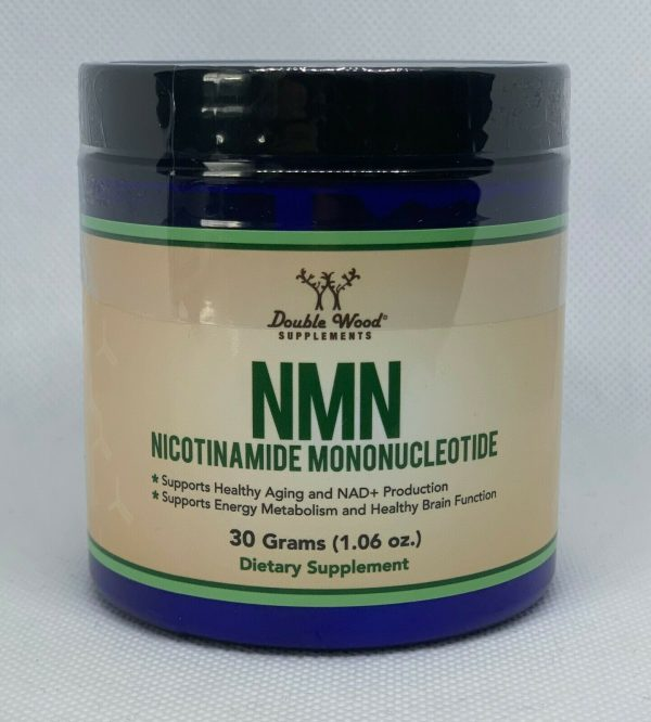 Double Wood Dietary Supplements NMN 30g