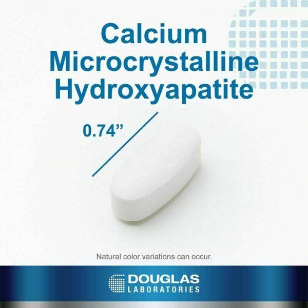 Douglas Laboratories - Calcium Microcrystalline Hydroxyapatite -...  3