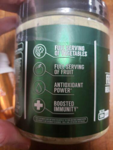Brickhouse Field Of Greens Bundle New Fresh Vitamins 4