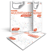 PatchMD Multi Plus Topical Multivitamin Patch 30 Days BEWARE OF FAKES$ Ex 2022