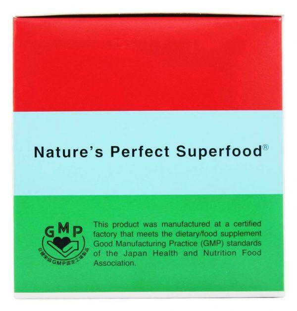 Sun Chlorella - Dietary Chlorella Granules A 300 g - 100 Pack(s) 2