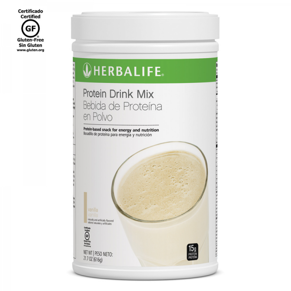 HERBALIFE FORMULA 1 SHAKE MIX, PROTEIN SHAKE, ALOE CONCENTRATE AND HERBAL TEA 6