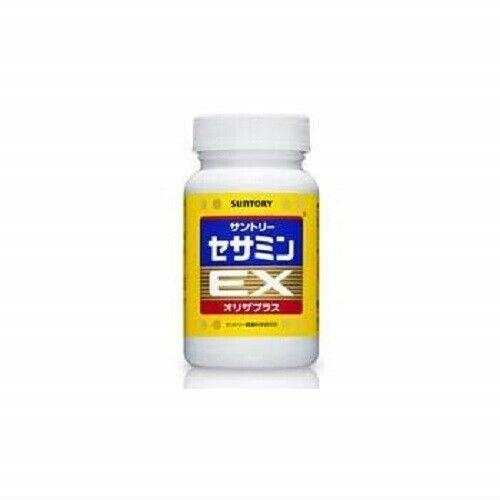 Suntry Sesamin EX 270 tablets 90 days