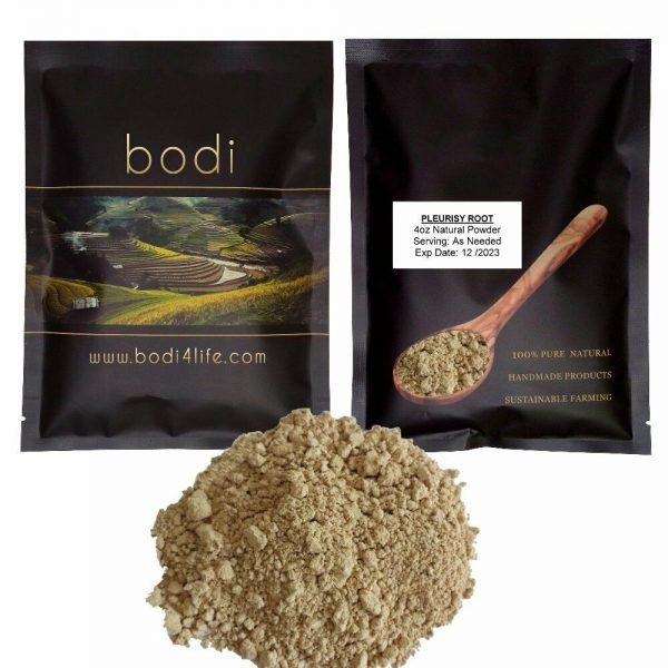 Pleurisy Root Powder - 100% Pure Natural Chemical Free (4oz > 2 lb)
