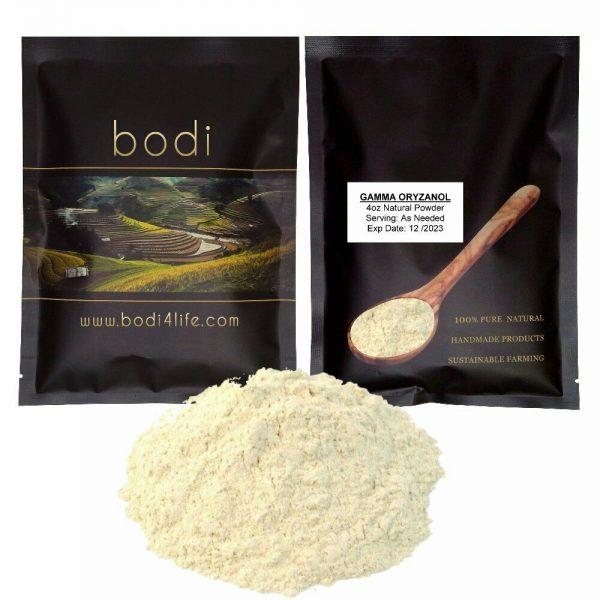 Gamma Oryzanol Powder - 100% Pure Natural Chemical Free (2oz > 10 lb)