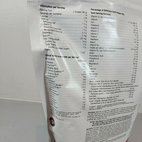 Metagenics UltraInflamX Plus 360® (Chocolate Orange) 22.72 oz 4