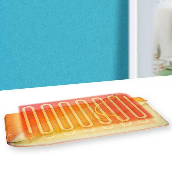 Sauna Far Infrared Thermal Slim Blanket Heating Bag SPA WeightLoss Detox Machine 9