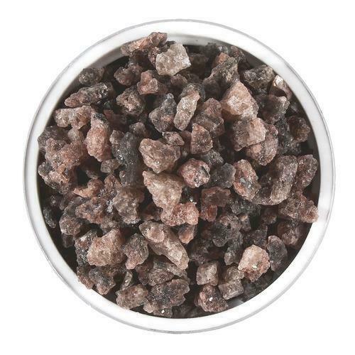Insan 9 Times Roasted Purple Bamboo Salt Crystals 240g Detox 80+ Minerals 6