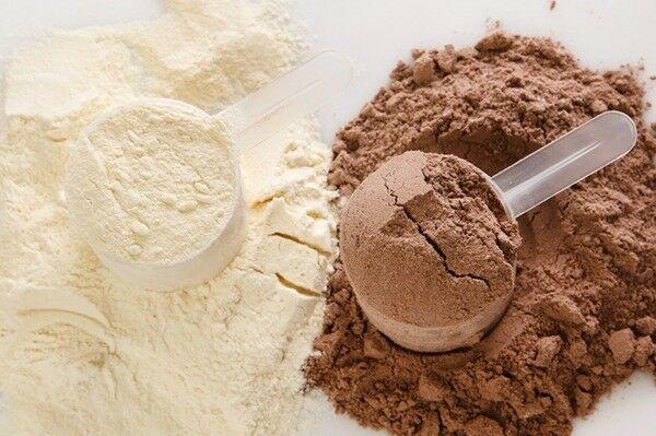 15lb Bulk Vegan Dairy Free Rice & Pea Plant Protein Powder 2
