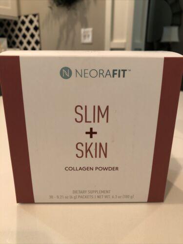 Neora Neorafit Slim Skin/Block Balance/Cleanse Calm Vegan Gluten soy free nonGMO 1
