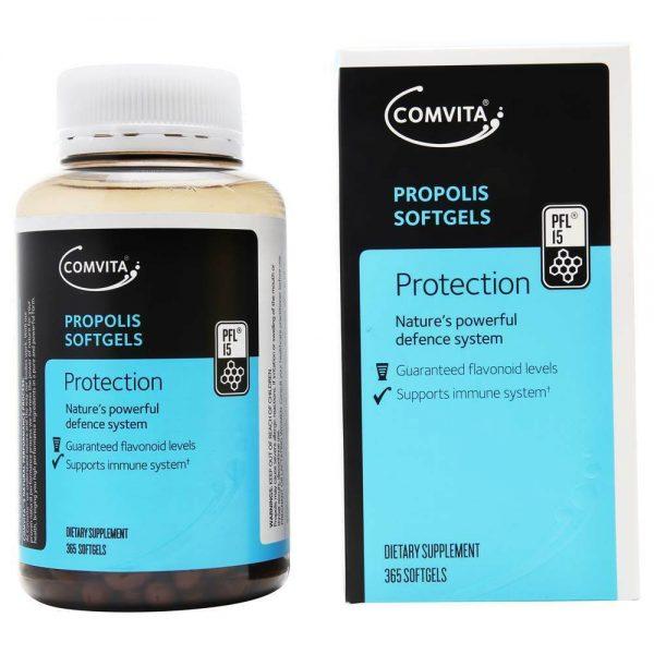 Comvita - Propolis 15 PFL - 365 Softgels