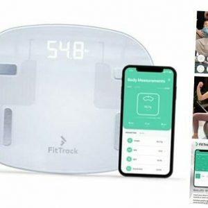 Beebo Family Smart Scale (Digital) - Measure BMI Weight and Body Fat - Infant