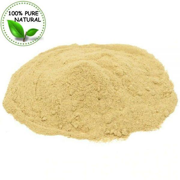 Burdock Root Powder - 100% Pure Natural Chemical Free (4oz > 20 lb) 1