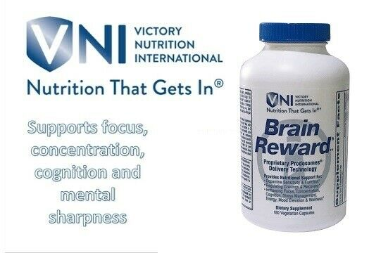 Brain Reward - VNI Nutrition 1