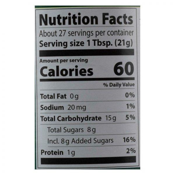 Eden Foods Organic Barley Malt - Case of 12 - 20 oz 1