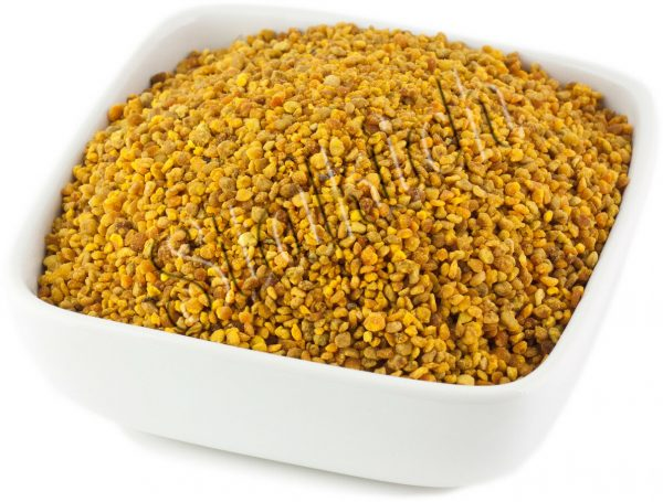 10 lb BEE POLLEN GRANULES Fresh Harvest Raw 100 % Natural Best SALE Wild Flower