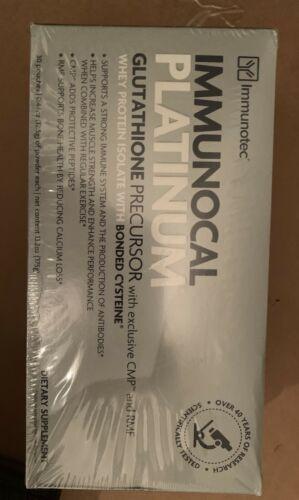 inmunocal platinium