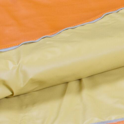 Sauna Far Infrared Thermal Blanket Heating Weight Loss Bag SPA Detox Machine USA 11