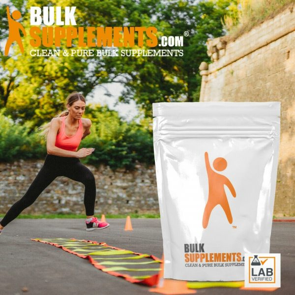 BulkSupplements.com Potassium Orotate - Fasting and Electrolyte Supplements 2