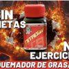 Nitrofit  Dietary Supplement For Men & Women/High Performance Fat Burner