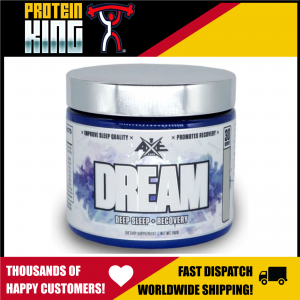 AXE LABS DREAM 30 SERVES PINEAPPLE DEEP SLEEP RECOVERY SWITCH OFF YOUR BUSY MIND
