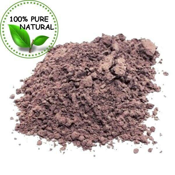 Dulse Seaweed Fine Powder - Authentic Wildcraft Chemical Free (4oz > 32oz) 1