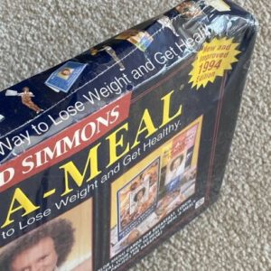 Richard Simmons Deal A Meal Sealed In Box The Safe Easy Way To Lose Weight 1
