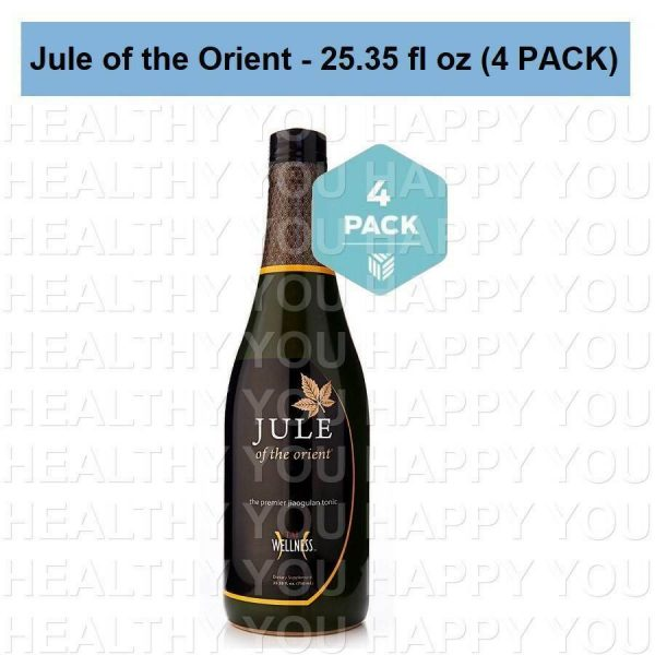 Jule of the Orient - 25.35 fl oz (4 PACK) Youngevity