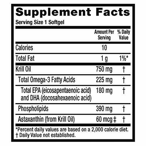 Schiff Mega Red High Concentration 750mg- Multipack Of 160 Softgels TOTAL 1