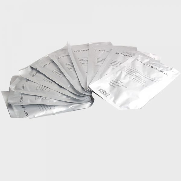 30 Piece Anti-freezing Membrane Frozen Cold Slim For Freezing Fat Therapy Used 2