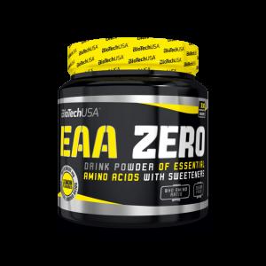Biotech USA ISO WHEY ZERO 2270g + EAA ZERO 350g  Muskelaufbau & Diät + Shaker 1