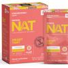 Pruvit NAT KETO//OS Heart Tart 20 Packets New Box Sealed Exp: 05/2022