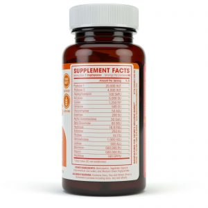 Digestive Enzymes Complete - 18 Enzymes for Better Digestion & Absorption - 60ct 1