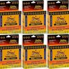 Tiger Balm Ultra Strength Pain Relieving Ointment BIG 50gm Tin ( 6 pack )  ***